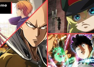 The definitive list of the best Anime of 2019