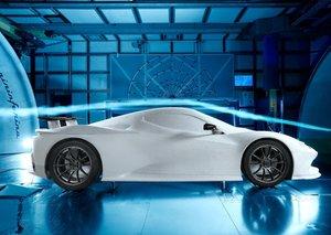 Pininfarina will unveil new design philosophy next month