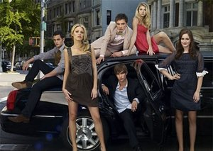 Gossip Girl is coming back to television