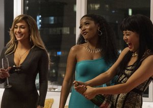 Jennifer Lopez, Cardi B, and Lizzo Rob Wall Street Bros in the 'Hustlers' Trailer