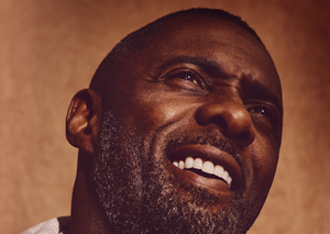 Idris Elba doesn't play by your style rules