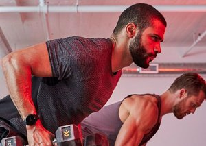 Lululemon and Barry's Bootcamp Just Launched a Collab for Your Toughest Workouts