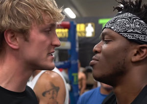 Is there going to be a Logan Paul KSI rematch in Dubai? An investigation