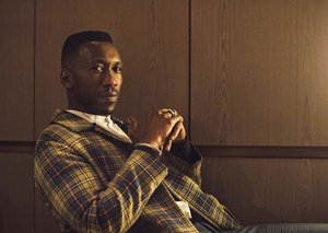 Mahershala Ali to play Blade in new Marvel film
