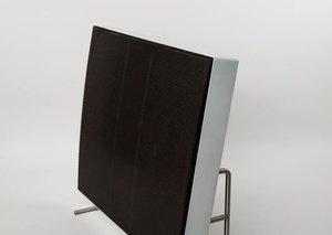Braun is back making speakers after 30-year hiatus