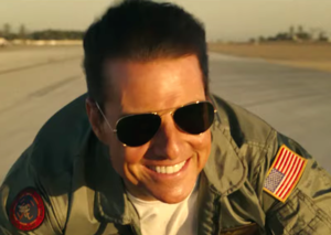 Top Gun Maverick uses real jets for proper face-melting stunts