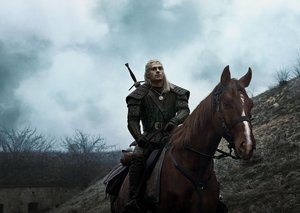 The Witcher showrunner says it will be 'next' Game of Thrones