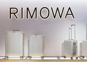 Rimowa opens new store in Dubai's Mall of the Emirates