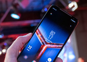 Asus rolls out ROG Phone 2 specs, release date, prices