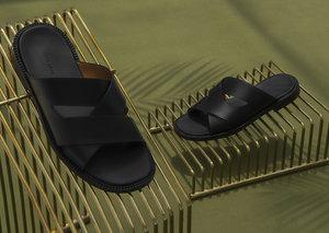 Iconic British shoemaker John Lobb introduces sandals