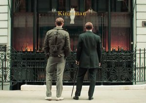 The King's Man trailer is here and the prequel will surprise you
