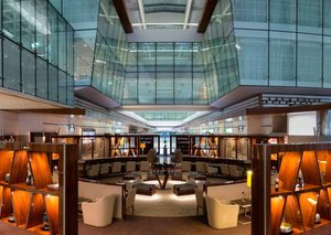 Here are the 5 most luxurious first class airport lounges in the world