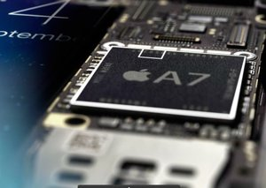 According to Wall Street, Apple is buying Intel's smartphone division