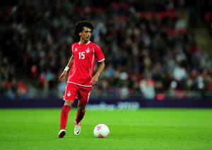 UAE football star Omar Abdulrahman leaves Saudi club Al Hilal