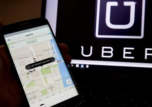 Uber begins testing a subscription plan called Uber Pass