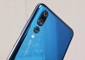 Honor ranks #2 in the world of smartphone cameras