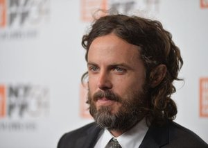 Casey Affleck directs film depicting world with no women
