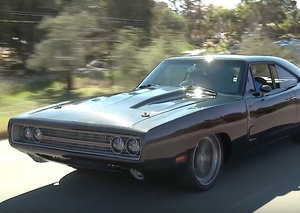 Forget J Lo, Vin Diesel got a 1,650 HP Dodge for his birthday