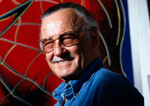 This street in New York is getting named after Stan Lee