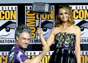How 'Thor: Love And Thunder' movie will play out
