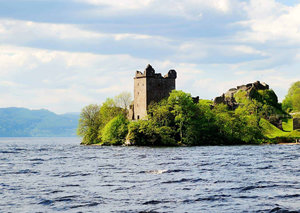 After Area 51, now everyone wants to storm Loch Ness to find the monster