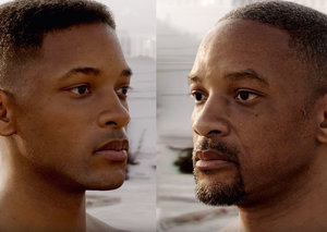 Will Smith will fight a younger Will Smith clone in Gemini Man
