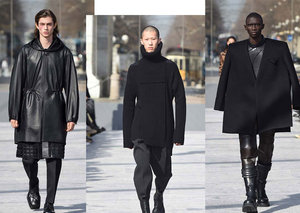 Bottega Veneta unveils its men's fall 2019 collection