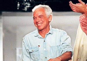Ralph Lauren is getting his own (stylish) HBO documentary