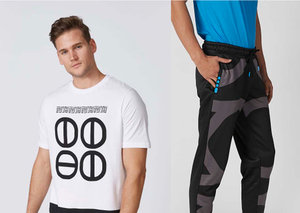 Expo 2020 has a clothing line and we recommend you rock it