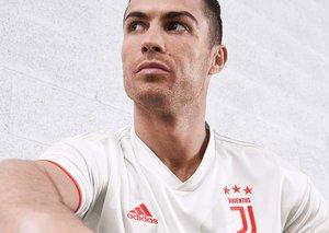 Adidas launches new Juventus away kit for 2019-2020 season