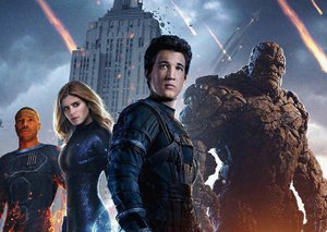 This is how Marvel can finally make a good Fantastic Four film