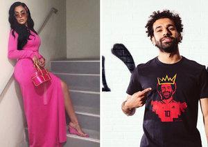 Mo Salah and Huda Kattan make the Instagram Rich List 2019