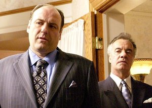 A new Sopranos could come back after prequel film, says HBO