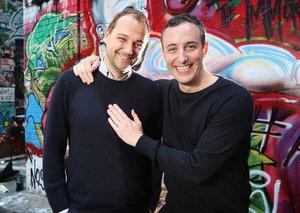 Team behind World's Best Restaurant Eleven Madison Park in New York have split