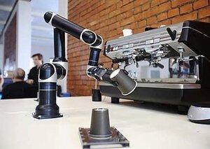 Dubai is getting a new café that's run by robots