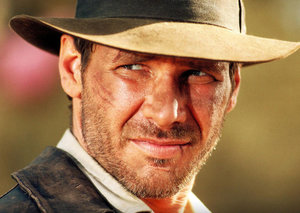 Steven Spielberg and Harrison Ford reunite for Indiana Jones 5