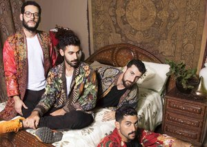 Lebanon music festival cancels Mashrou' Leila concert amid controversy