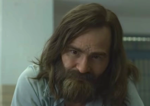 Netflix Mindhunter season 2 involves Charles Manson