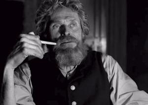 Watch the nightmarish trailer for Robert Pattinson's new film The Lighthouse