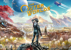 The Outer Worlds is coming to Switch in November