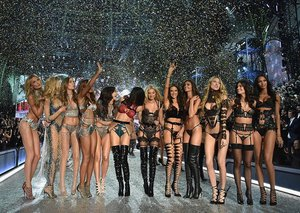 Victoria's Secret Fashion Show has been cancelled this year