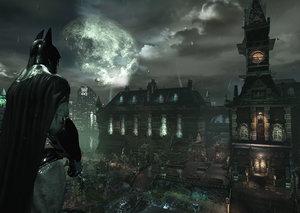 Ben Affleck wanted to put Batman in Arkham Aslyum in unmade film