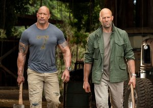 Hobbs & Shaw teases the Fast & Furious spin-off we really need