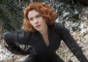 Marvel's Black Widow movie will move away from the comics
