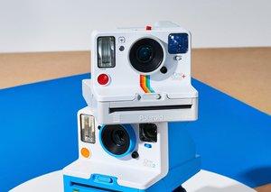 Polaroid's new camera will impress even photography boffs