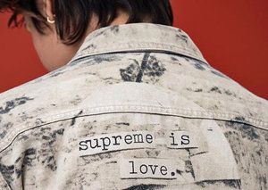 Supreme's next pop-culture inspiration: The Smiths