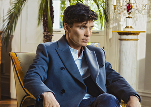 Cillian Murphy thinks there should be a woman James Bond next