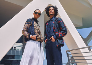 Bloomingdale's pre-fall collections makes its Dubai debut