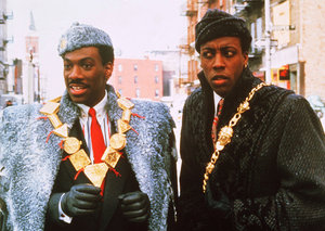 Wesley Snipes in for 'Coming to America' sequel with Eddie Murphy