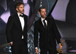David Benioff and Dan Weiss have signed a huge deal with Netflix